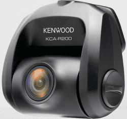 Kenwood Electronics KCA-R200