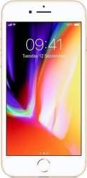 Repasovaný iPhone 8 256 GB Gold zlatý