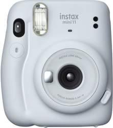 Fujifilm Instax Mini 11 bílá + film