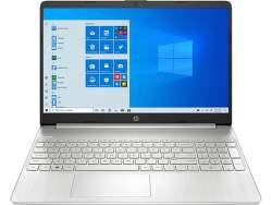 HP 15s-eq1800nc stříbrný