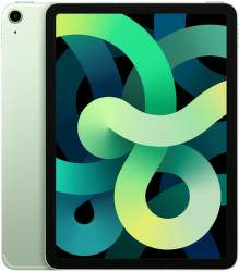 Apple iPad Air (2020) 64GB Wi-Fi + Cellular MYH12FD/A zelený