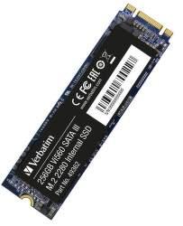 Verbatim Vi560 S3 256GB SATA III M.2 2280
