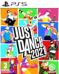 Just Dance 2021 - PS5 hra
