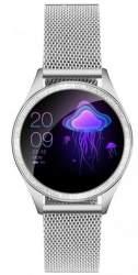 Armodd Candywatch Crystal stříbrné