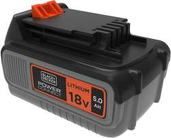 Black & Decker BL5018-XJ akumulátor 18V/5Ah