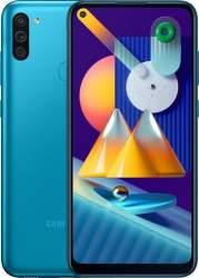 Samsung Galaxy M11 32 GB modrý