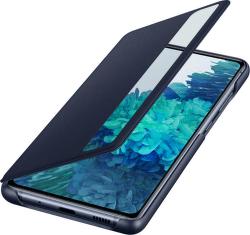Samsung Clear View knížkové pouzdro pro Samsung Galaxy S20 FE modré