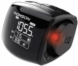 Thomson CP284 černý