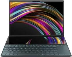 Asus ZenBook Duo UX481FL-HJ151R modrý