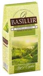 Basilur Radel 100g zelený sypaný čaj