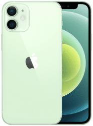 Apple iPhone 12 mini 64 GB Green zelený