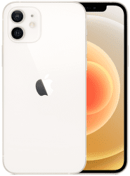 Apple iPhone 12 256 GB White bílý