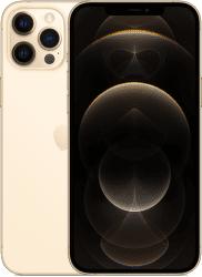 Apple iPhone 12 Pro Max 256 GB Gold zlatý