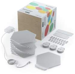 Nanoleaf Shapes Hexagons Starter Kit 15ks