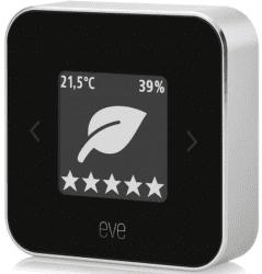 Elgato Eve Room Multipack 2x smart interiérový senzor
