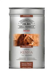Corsini Kenya 125g