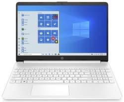 HP 15s-eq1007nc bílý