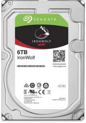 "Seagate IronWolf 6TB 3.5"" HDD SATAIII"