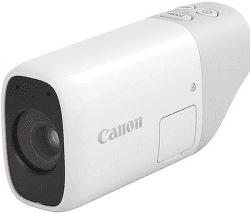 Canon PowerShot ZOOM bílý