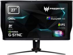 Acer Predator XB273GX UM.HX3EE.X07 černý