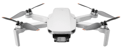 DJI Mini 2 Global version dron