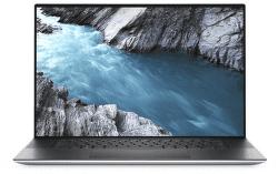 Dell XPS 17 9700-94998 stříbrný