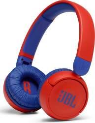 JBL JR310BT červeno-modrá