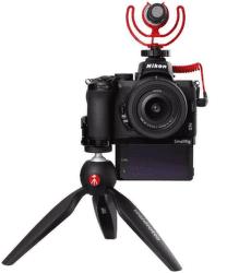 Nikon Z50 Vlogger Kit černá