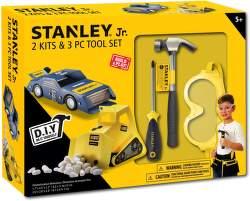 Stanley Jr. U004-K02-T03-SY sada hraček