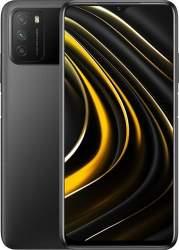 Poco M3 64 GB černý