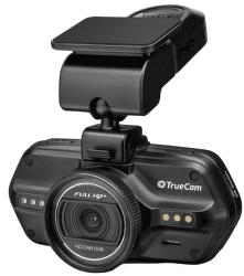 TrueCam A7s GPS černá