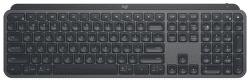 Logitech MX Keys Wireless Illuminated černá