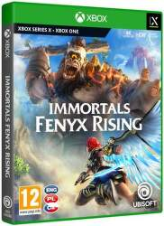 Immortals: Fenyx Rising - Xbox One/Series X hra