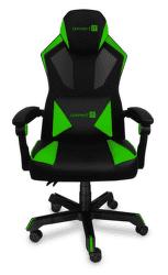 Connect IT Monte Carlo černo-zelené