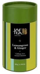 Jaftea Lemongrass & Ginger ovocný sypaný čaj 50g