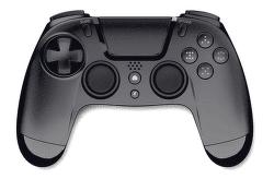 Gioteck VX4 Premium Wireless Controller pro PS4/PC černý