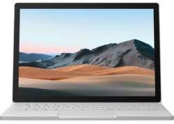 Microsoft Surface Book 3 (V6F-00023) stříbrný