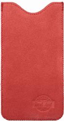 Mobilent UNI 4XL univerzální pouzdro červené