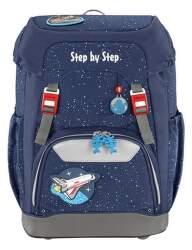 Step by Step GRADE Vesmírná raketa