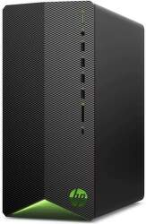 HP Pavilion Gaming TG01-1100nc (27S35EA) černý
