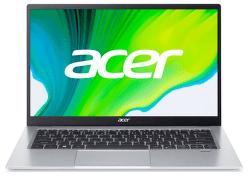 Acer Swift 1 SF114-34 (NX.A77EC.001) stříbrný