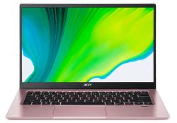 Acer Swift 1 SF114-33 (NX.A9NEC.001) růžový