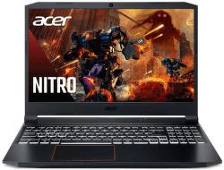 Acer AN515-55 černý