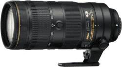 Nikon AF-S Nikkor 70-200 mm F/2,8E FL ED VR