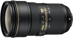Nikon 24-70 mm f/2.8E AF-S