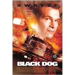 Black Dog - DVD film
