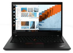 Lenovo ThinkPad T14 Gen 1 (20S00012CK) černý