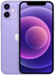 Apple iPhone 12 mini 128 GB Purple fialový