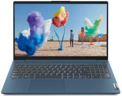 Lenovo IdeaPad 5 15ARE05 81YQ00FGCK modrý