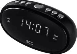 ECG RB 010 černý